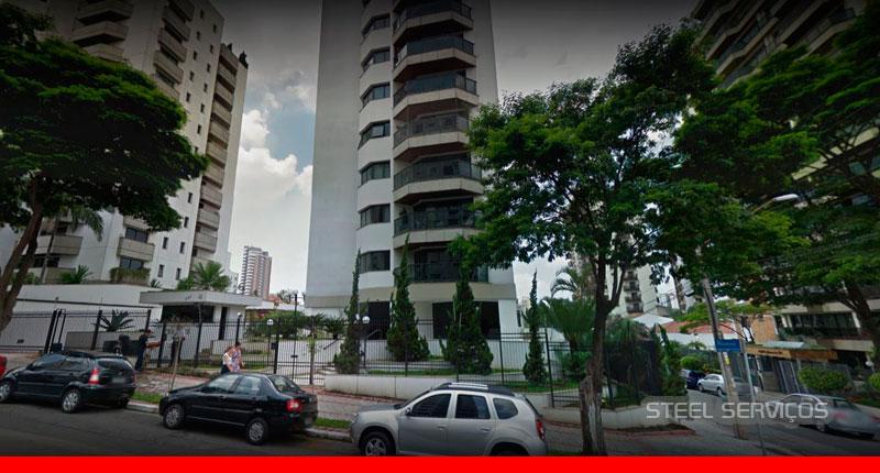 Condomínio Edifício Itamaracá - Tatuapé