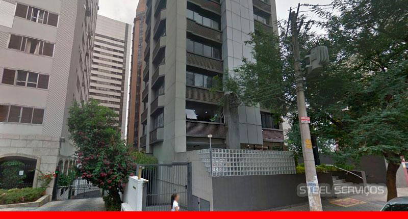 Condomínio Garden Office - Jardim Paulistano