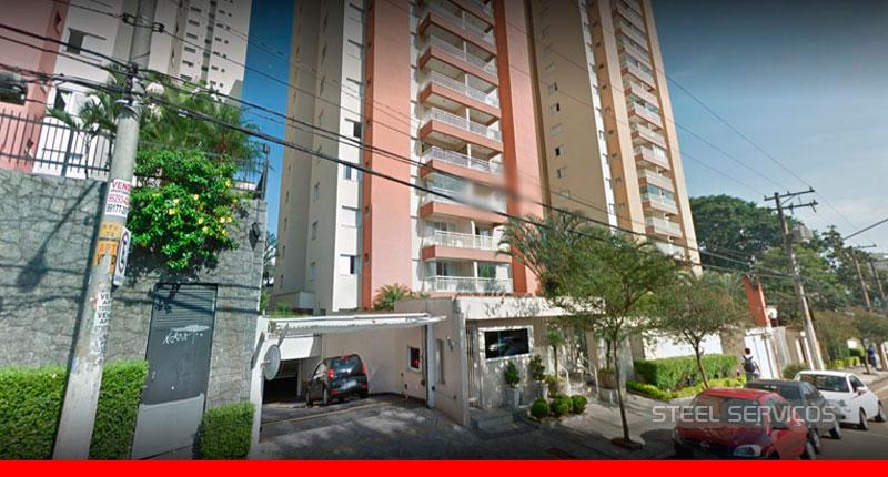 Condominio Residencial Arquipelago dos Açores - Tatuapé